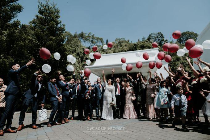 The Wedding Teresa & Vatrick by Gedong Putih - 002