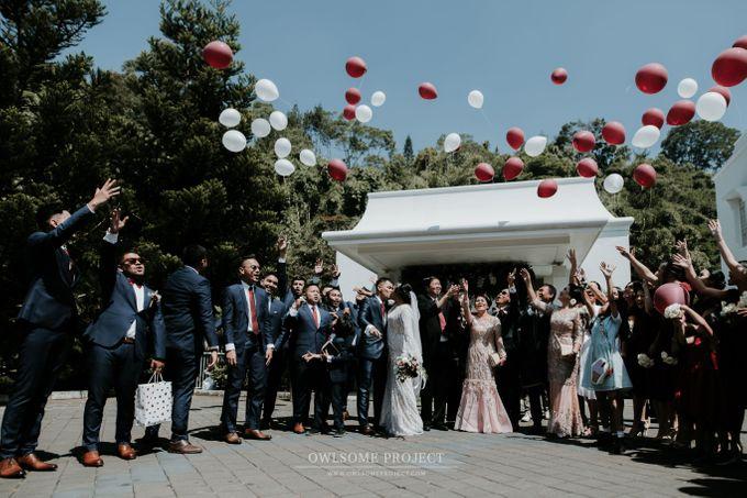 The Wedding Teresa & Vatrick by Gedong Putih - 019