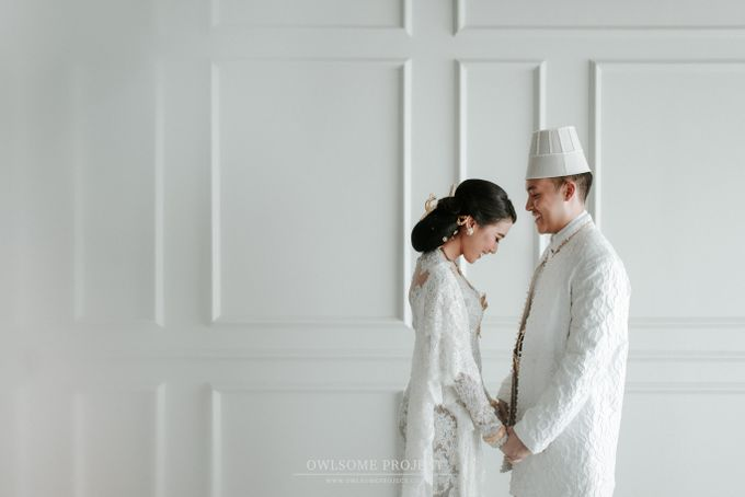 Avina & Alex Pre-Wedding Session by SVARNA by IKAT Indonesia Didiet Maulana - 009