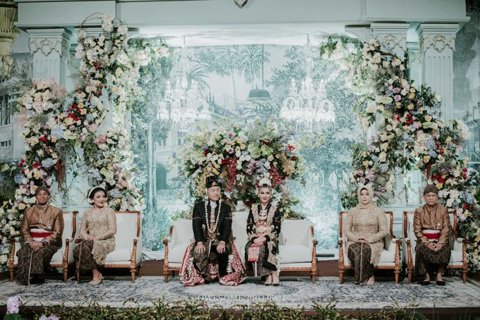 A Wedding at Balai Kartini by AIRY - 006