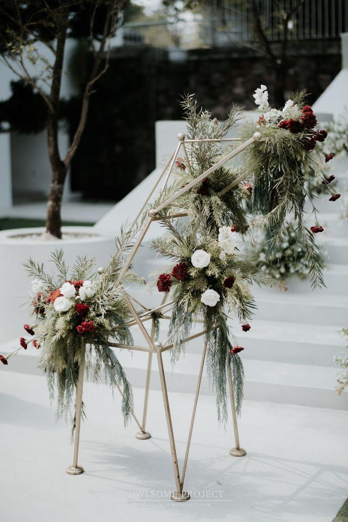 The Wedding Teresa & Vatrick by Gedong Putih - 015