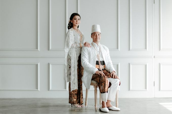 Avina & Alex Pre-Wedding Session by SVARNA by IKAT Indonesia Didiet Maulana - 010
