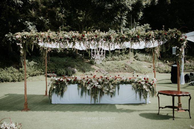 The Wedding Teresa & Vatrick by Gedong Putih - 004