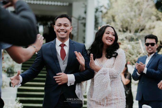 The Wedding Teresa & Vatrick by Gedong Putih - 013