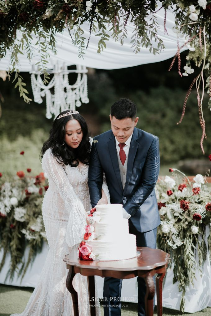 The Wedding Teresa & Vatrick by Gedong Putih - 023