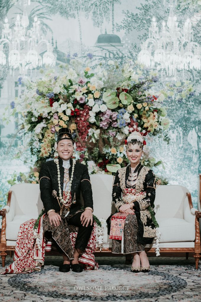 A Wedding at Balai Kartini by AIRY - 008