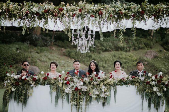 The Wedding Teresa & Vatrick by Gedong Putih - 027