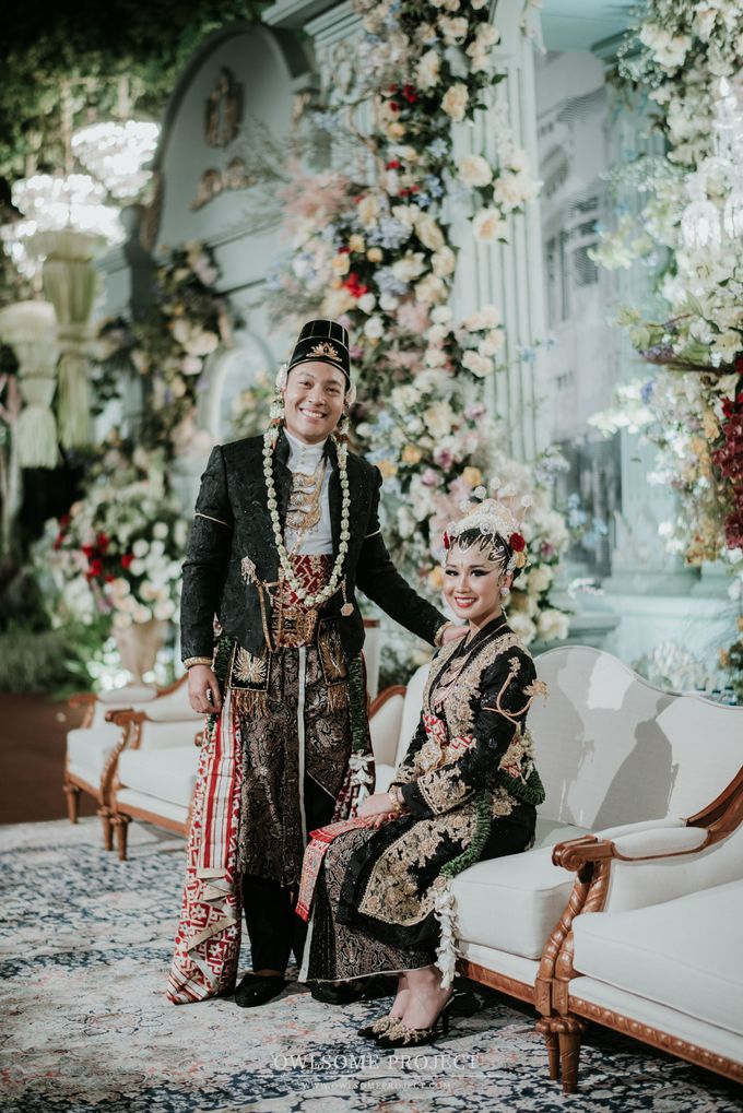 A Wedding at Balai Kartini by AIRY - 009
