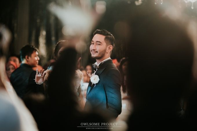 Ritchie & Syahnaz Wedding by Pine Hill Cibodas - 007