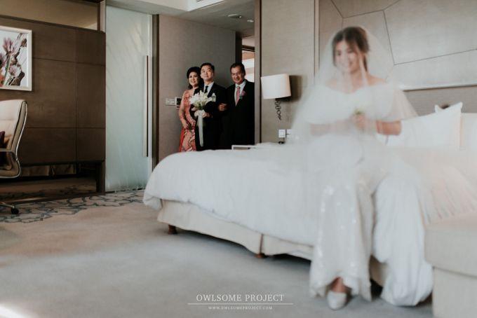 Adrian & Irene The Wedding by PRIDE Organizer - 008