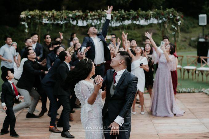 The Wedding Teresa & Vatrick by Gedong Putih - 003