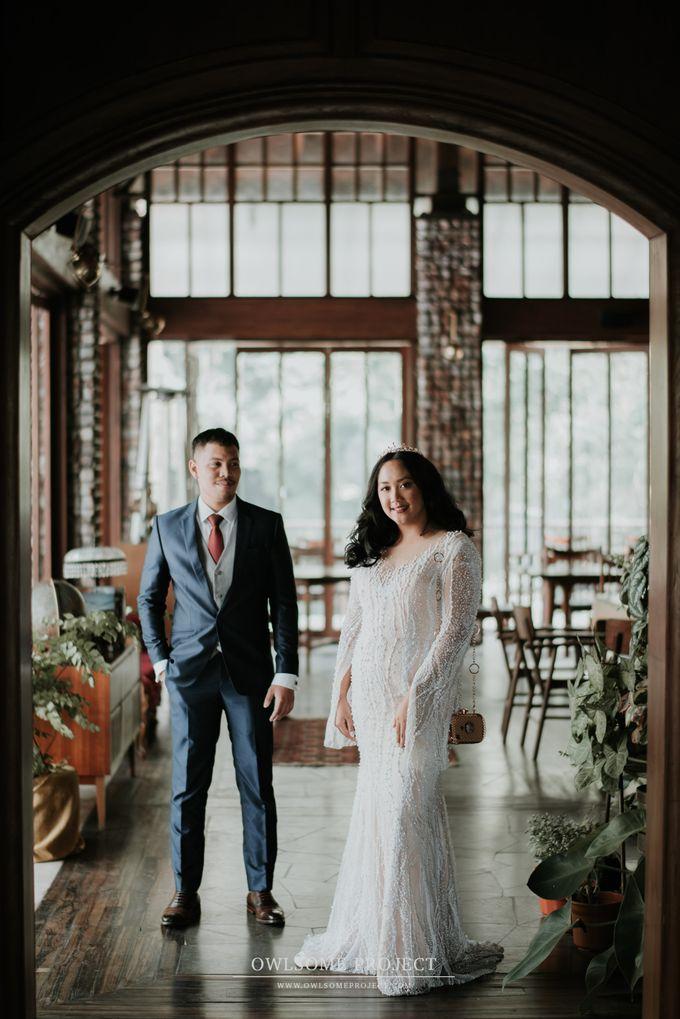 The Wedding Teresa & Vatrick by Gedong Putih - 016