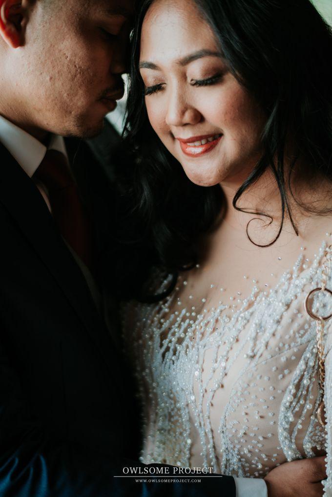 The Wedding Teresa & Vatrick by Gedong Putih - 026