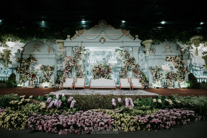 A Wedding at Balai Kartini by AIRY - 001