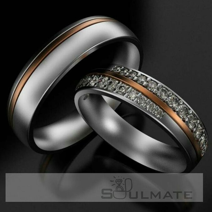 Soulmate Collection by Cincin Soulmate - 018