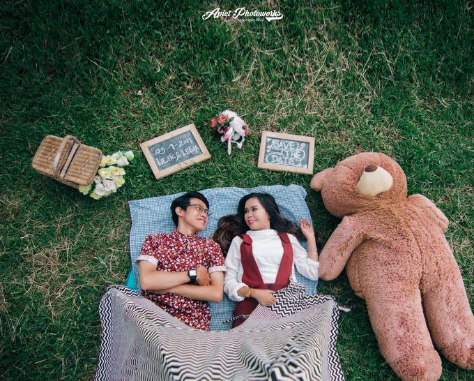 Lilik & Legia by Apict Photoworks - 004