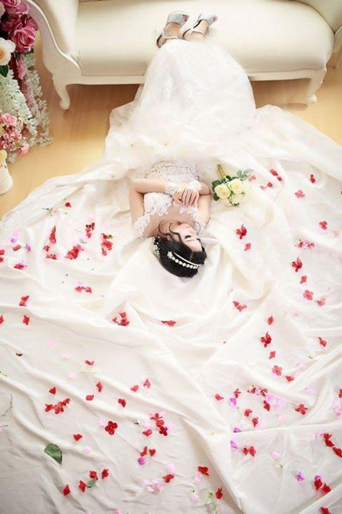 Photo Prewedding by ShenLeo Makeup - 022