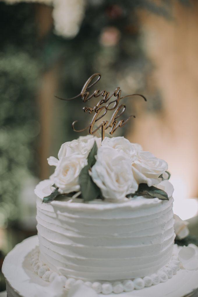 Rustic Wedding Heny & Luke by Hexa Images - 014