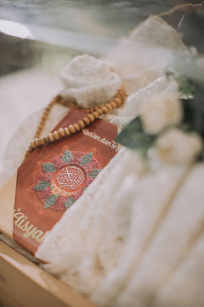 Rustic Wedding Heny & Luke by Hexa Images - 002