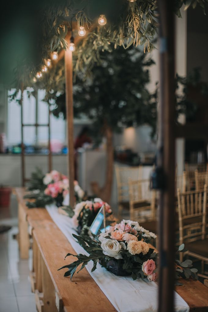 Rustic Wedding Heny & Luke by Hexa Images - 007