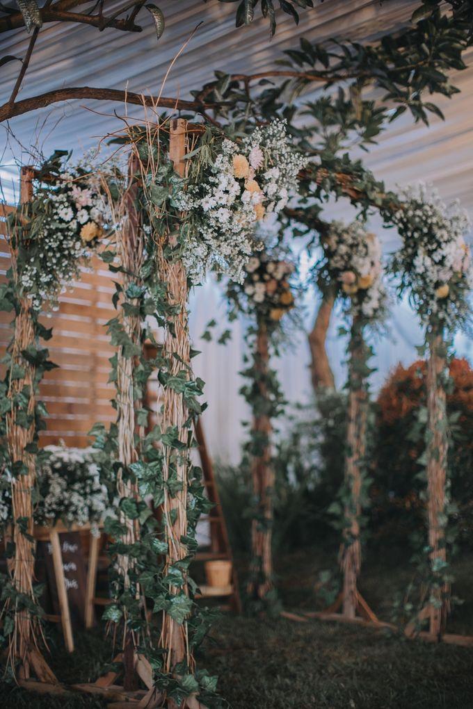 Rustic Wedding Heny & Luke by Hexa Images - 009