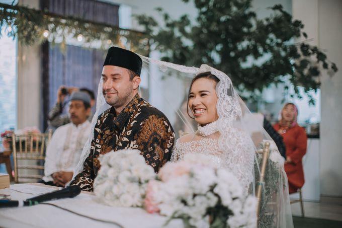 Rustic Wedding Heny & Luke by Hexa Images - 018