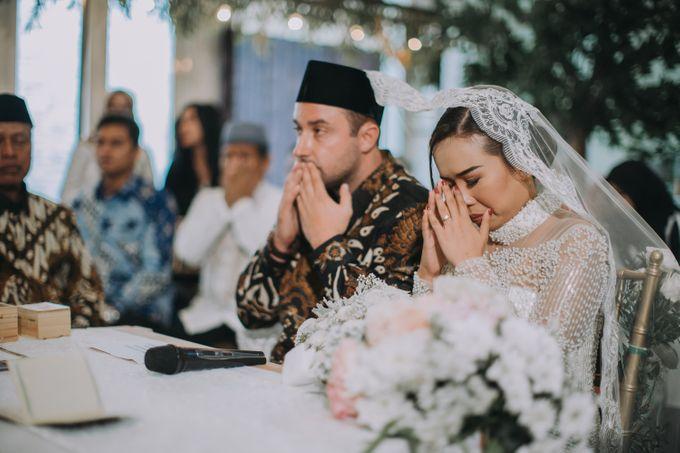 Rustic Wedding Heny & Luke by Hexa Images - 019