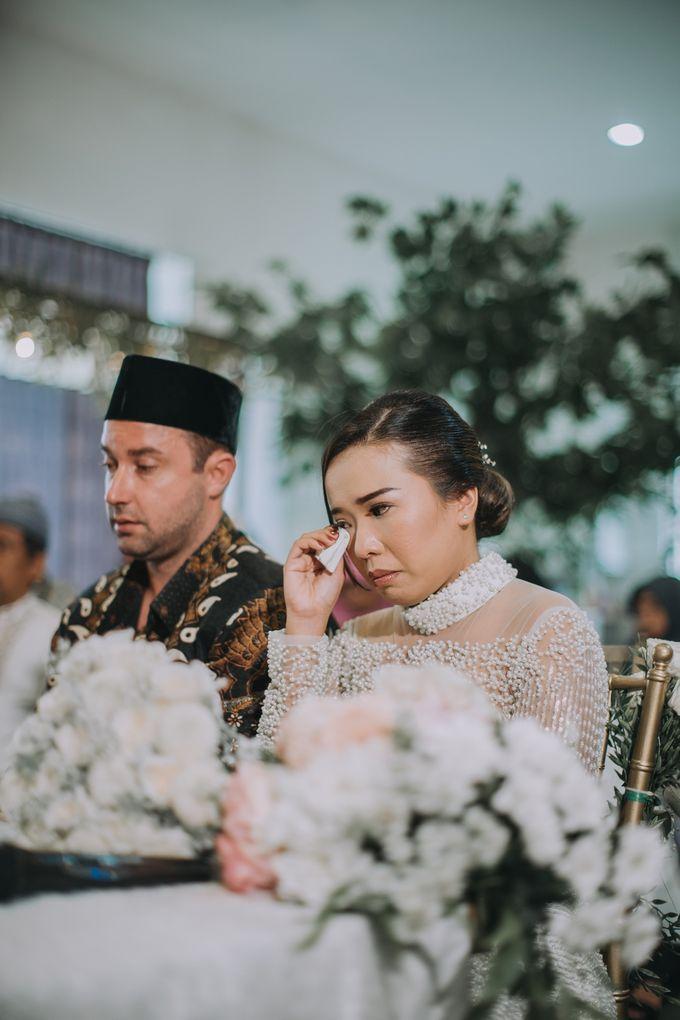 Rustic Wedding Heny & Luke by Hexa Images - 020