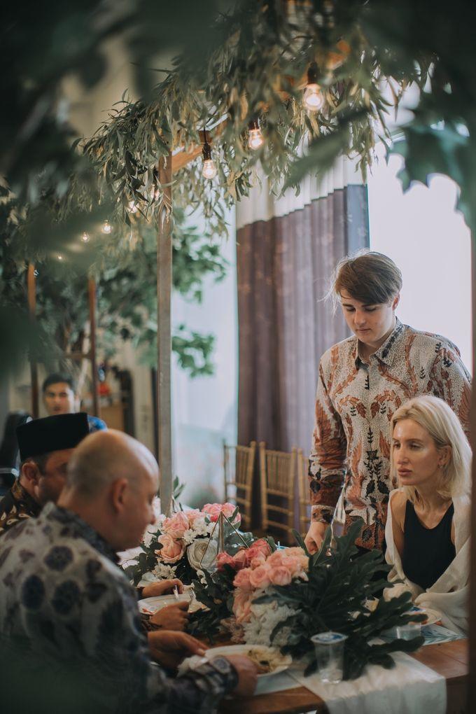 Rustic Wedding Heny & Luke by Hexa Images - 022