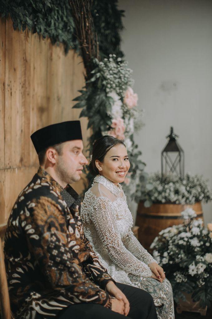 Rustic Wedding Heny & Luke by Hexa Images - 023
