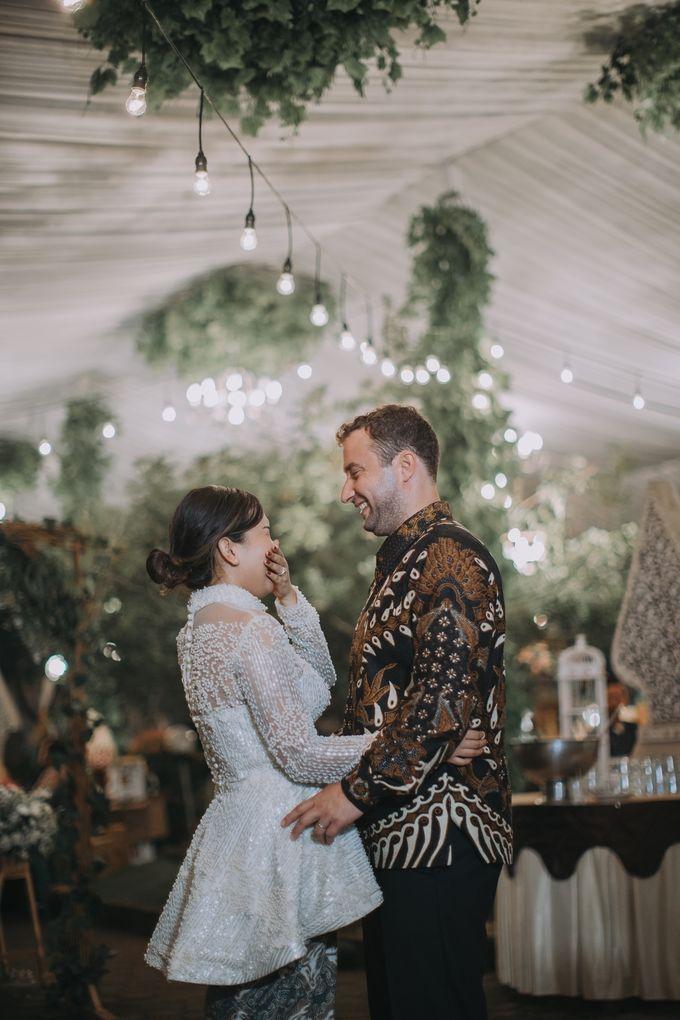 Rustic Wedding Heny & Luke by Hexa Images - 026