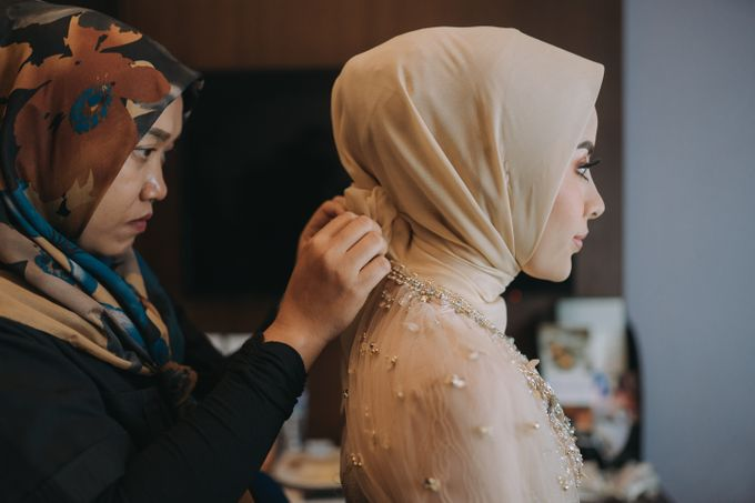 Engagement Day Aghnia & Reinukky by Hexa Images - 001