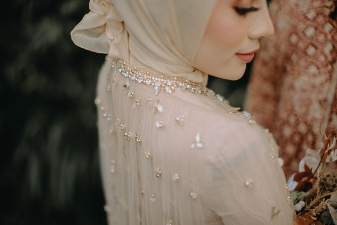 Engagement Day Aghnia & Reinukky by Hexa Images - 019