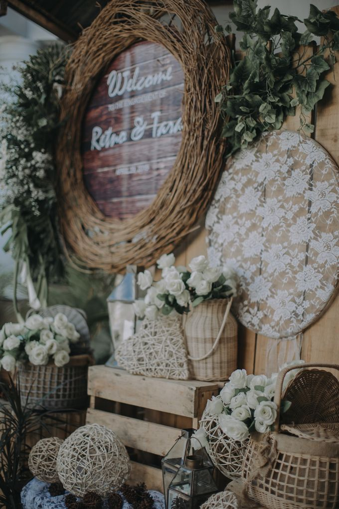 Engagement Day Retno & Tara by Hexa Images - 001