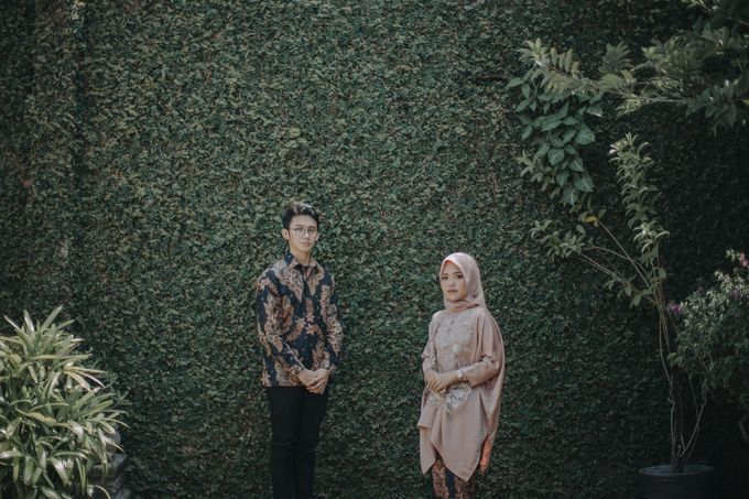 Engagement Day Retno & Tara by Hexa Images - 021