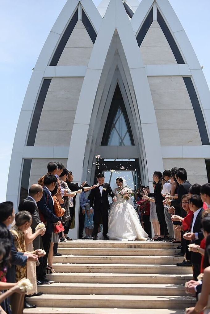 The Wedding Of Ivan & Fiona by Gusde Photography - 039