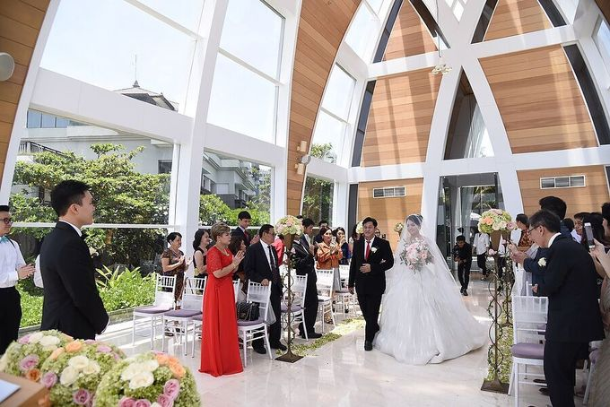 The Wedding Of Ivan & Fiona by Gusde Photography - 023