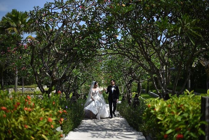 The Wedding Of Ivan & Fiona by Gusde Photography - 047