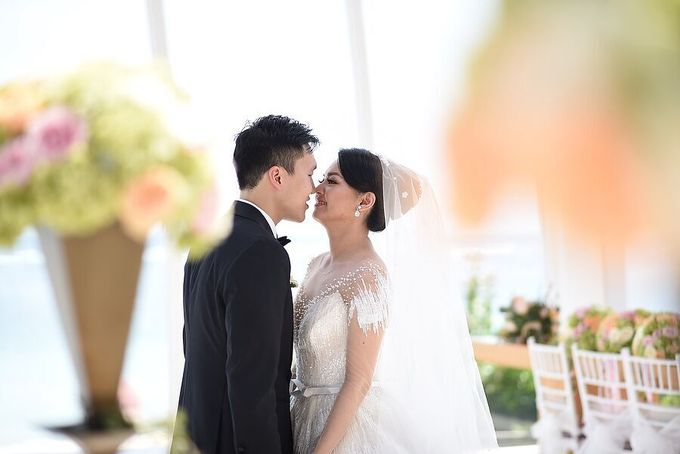 The Wedding Of Ivan & Fiona by Gusde Photography - 004