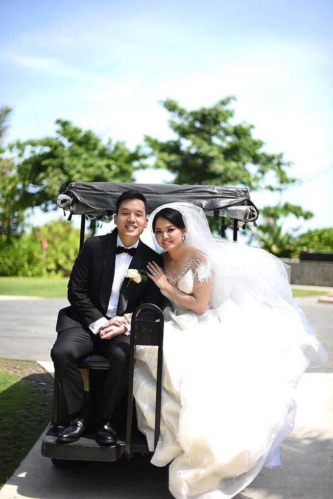 The Wedding Of Ivan & Fiona by Gusde Photography - 033