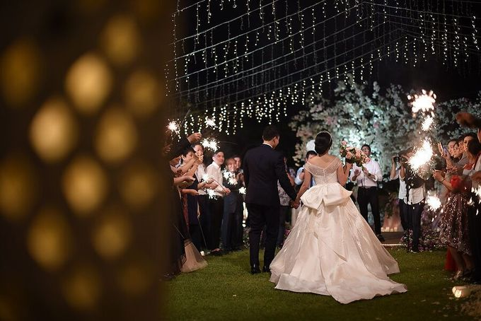 The Wedding Of Ivan & Fiona by Gusde Photography - 018
