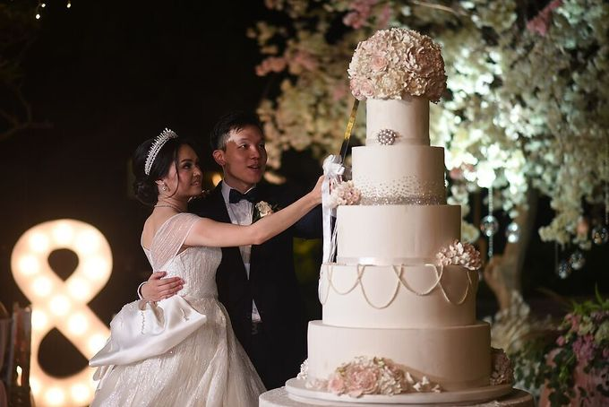 The Wedding Of Ivan & Fiona by Gusde Photography - 003