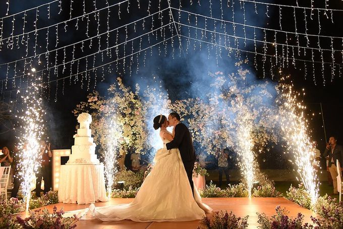 The Wedding Of Ivan & Fiona by Gusde Photography - 035
