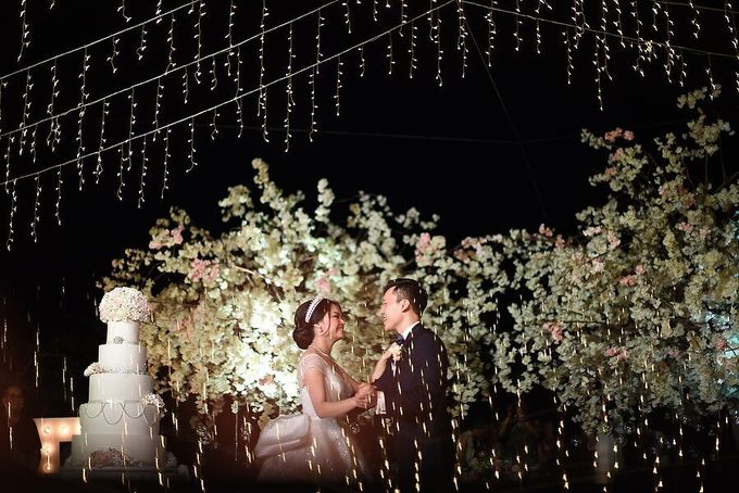 The Wedding Of Ivan & Fiona by Gusde Photography - 013