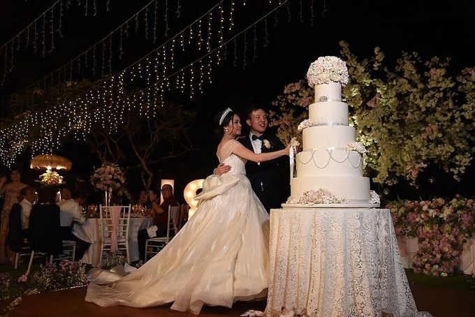 The Wedding Of Ivan & Fiona by Gusde Photography - 020
