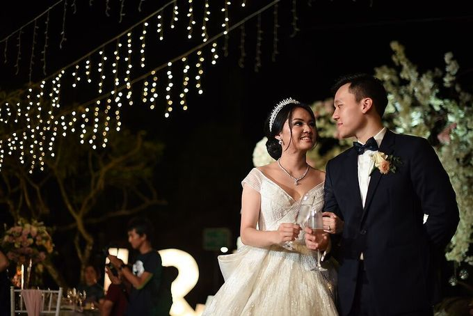 The Wedding Of Ivan & Fiona by Gusde Photography - 002