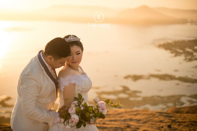 Lombok Pre wedding by Lavio Photography & Cinematography - 016