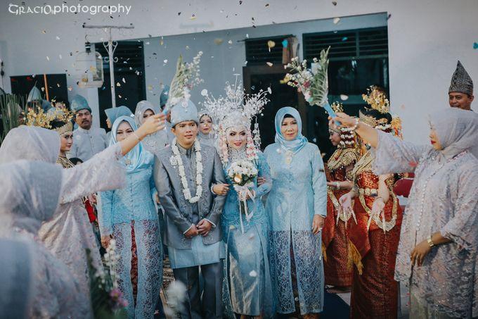 Wedding Ekky & Dian by Gracio Photography - 007