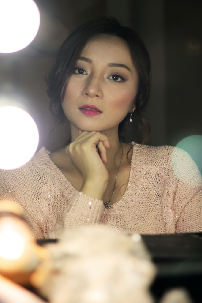 Makeup For Party by Archa makeup artist - 004