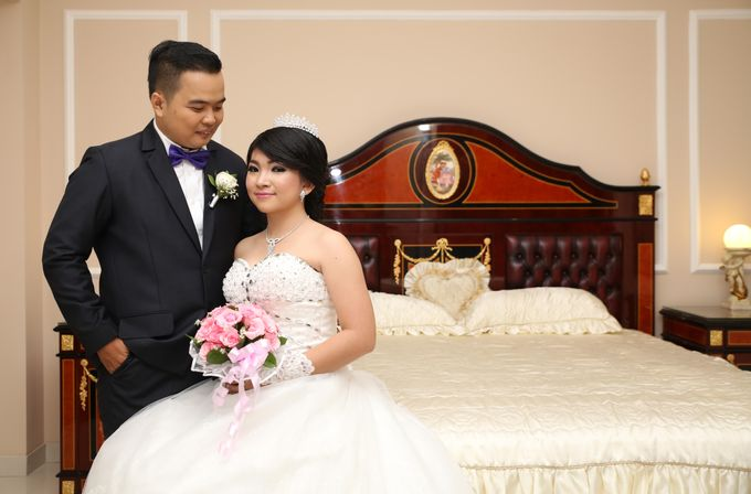 Happy Wedding Ryan & Lusye 3 April 2016 by Hotel Istana Nelayan - 007